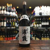 浦霞 純米酒 1800ml