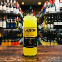 キャプテンシロップ 塩レモン 600ml