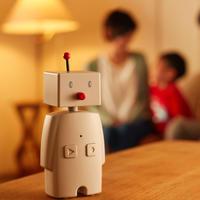 BOCCO 〜家族をつなぐコミュニケーションロボット〜