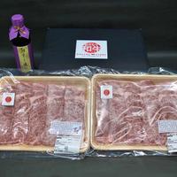 年末年始限定 特別すき焼きセット (特産松阪牛500g)