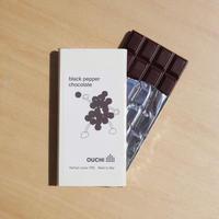 ペッパーチョコレート(black pepper chocolate)