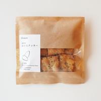 〔ごま〕おからクッキー