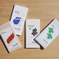 OUCHIチョコレート 4種 食べ比べセット