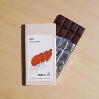 ダークチョコレート(dark chocolate)