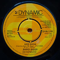 Barry Biggs / Side Show / I'll Be Back