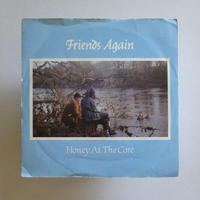 Friends Again /  Honey At The Core