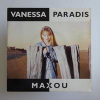 Vanessa Paradis / Maxou