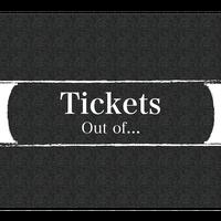 【チケット取り置き】1/4 あべのROCKTOWN