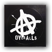 OVER ALLs LOGO