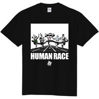 HUMAN RACE-Black-
