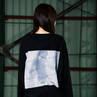 anonymous LS Tee (black)