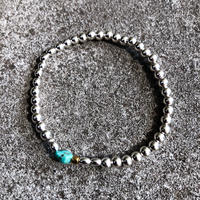 【O.T.D.T】Silver925《B》ブレスレット Made in JAPAN