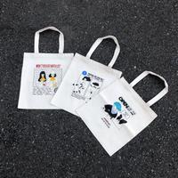 【Revo.×オガワ】COLLABORATION ART TEE / オガワ コラボ アートトート