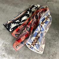 【PENDLETON】ICONIC JACQUARD TOWEL 76.2cm×147cm