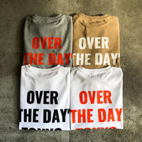"""【O.T.D.T】""""THE DAY"""" Iconic Crew Sweat  2021ver《4Color》"""