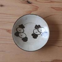 瀬戸焼の小皿