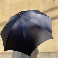 【Bon Bon Store】ブラック 長傘