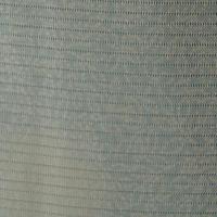 【夏・絽】月白色地 蛍ぼかし江戸小紋