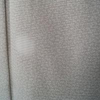 【夏・絽】 蛍暈しの蜻蛉文江戸小紋