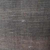 【単衣】誉田屋製 濃淡茶色 無地系 単衣紬