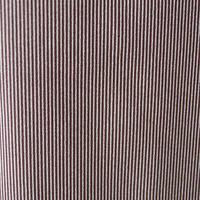 ☆【袷】海老茶万筋江戸小紋 3k12