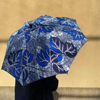 【Bon Bon Store】アフリカンバティック 日傘(撥水コーティング)