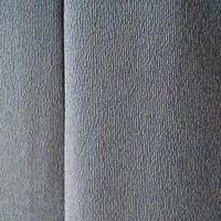 【単衣】藍鼠系 化繊 万筋 江戸小紋