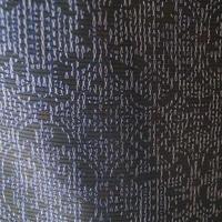 【夏・絽】オーナメント柄絽小紋 5k85