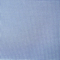 【袷羽織】藤色 草木染 角通し 江戸小紋 羽織