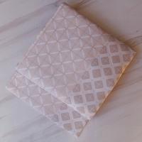 【なごや帯】西陣・弥生織物 幾何学文なごや帯