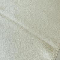 【帯揚げ】白磁色系白 ちりめん 帯揚げ   211021②