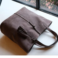 "【ACATE】tote bag ""KAUS"""