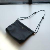 【IL MICIO】black collection sacoche