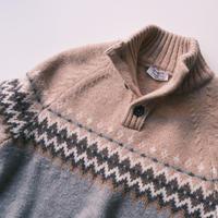 HERITAGE  nordic  knit
