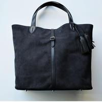 ACATE  tote-bag  KAUS  black
