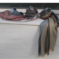 【ARIANNA】cashmere&silk stole