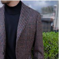 DOPPIA  houndtooth jacket