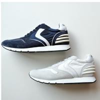 【VOILE BLANCHE】retro  running shoes