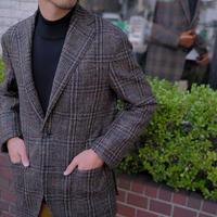 DOPPIA  check pattern   jacket