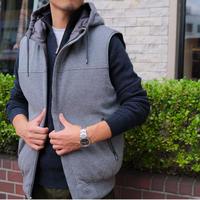 Capobianco  reversible vest