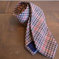 【F.Marino】wool tie
