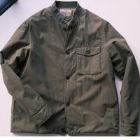 original vintage style military jacket