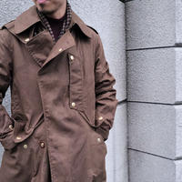 【GRENFELL】despatch riders coat