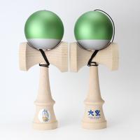 OZORA REShape2 Green&Silver