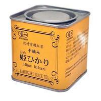 紅茶 姫ひかり 缶