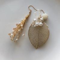 leaf pierce