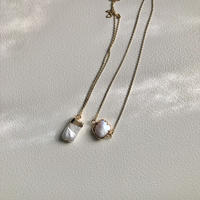 frish pearl necklace