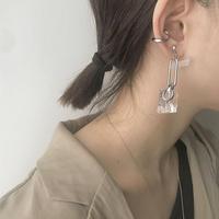 ore silver pierce