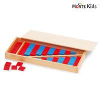 【MONTE Kids】MK-059  算数棒ミニ 2セット