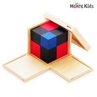 【MONTE Kids】MK-029  二項式